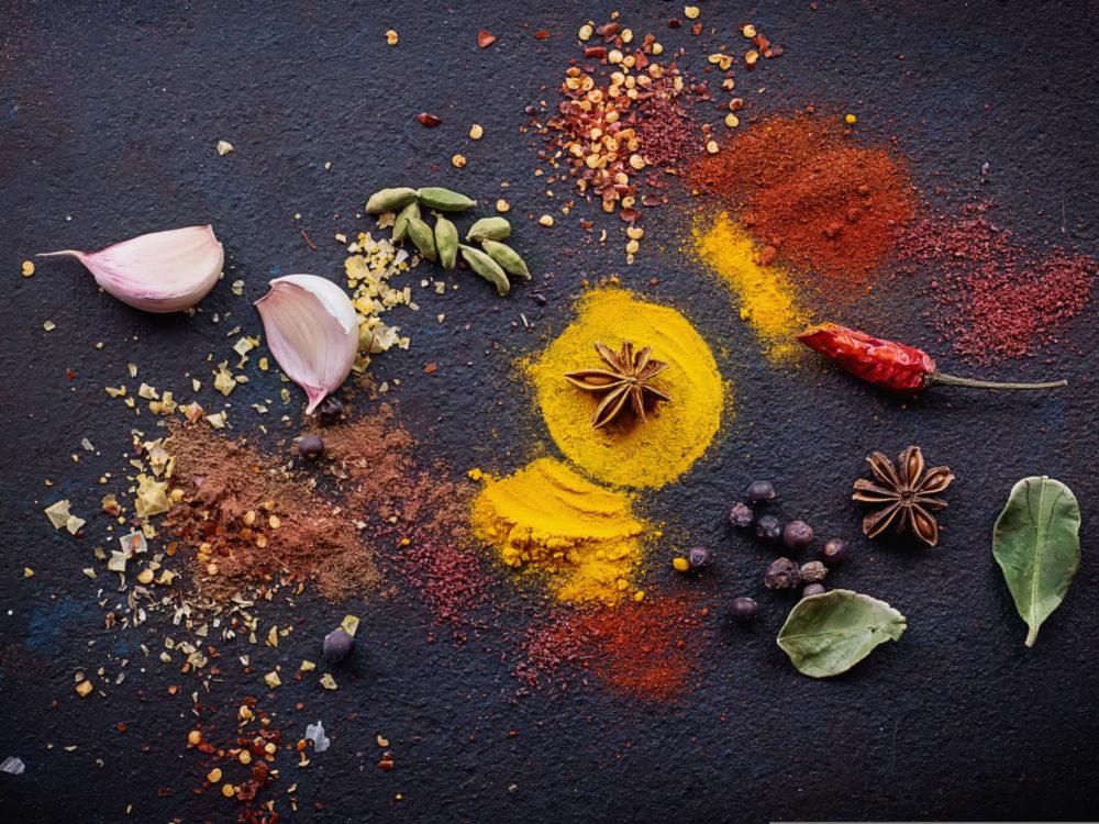 Al Wazzan - Category spices